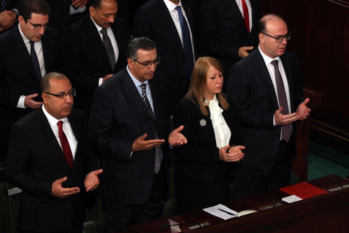 Secondo «Repubblica» le migrazioni sono colpa dei «populisti tunisini»