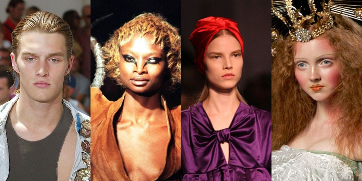 The Rise and Rise of Fashion Archive Instagram