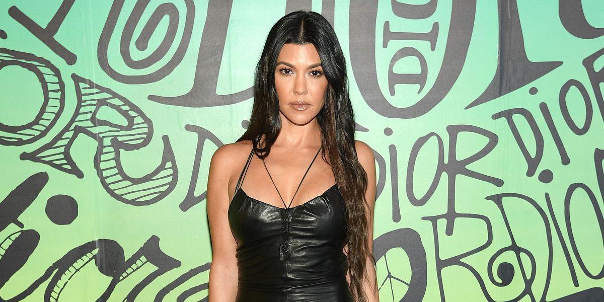 Kourtney Kardashian Criticized For 'Weird' Friendships With Much Younger Influencers