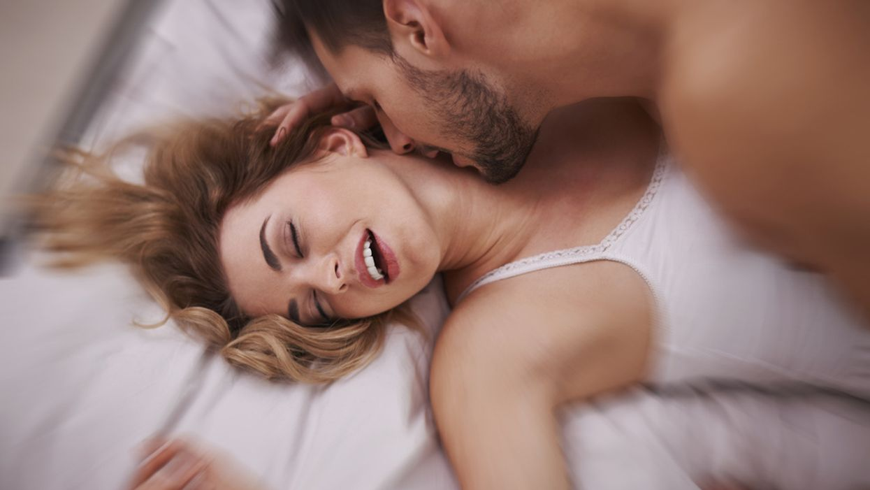 What really happens in your body and brain when you orgasm?