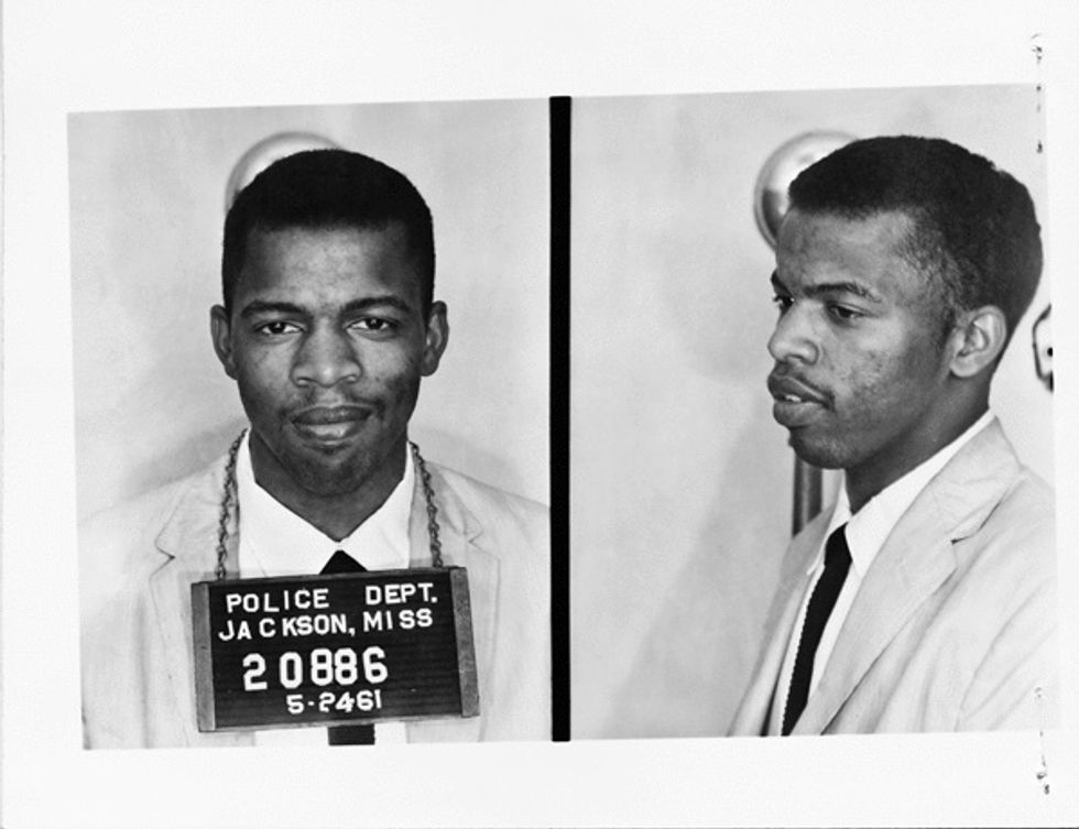 John Lewis, C.T. Vivian, and Their Fellow Freedom Riders Are Celebrated in 'Breach of Peace'