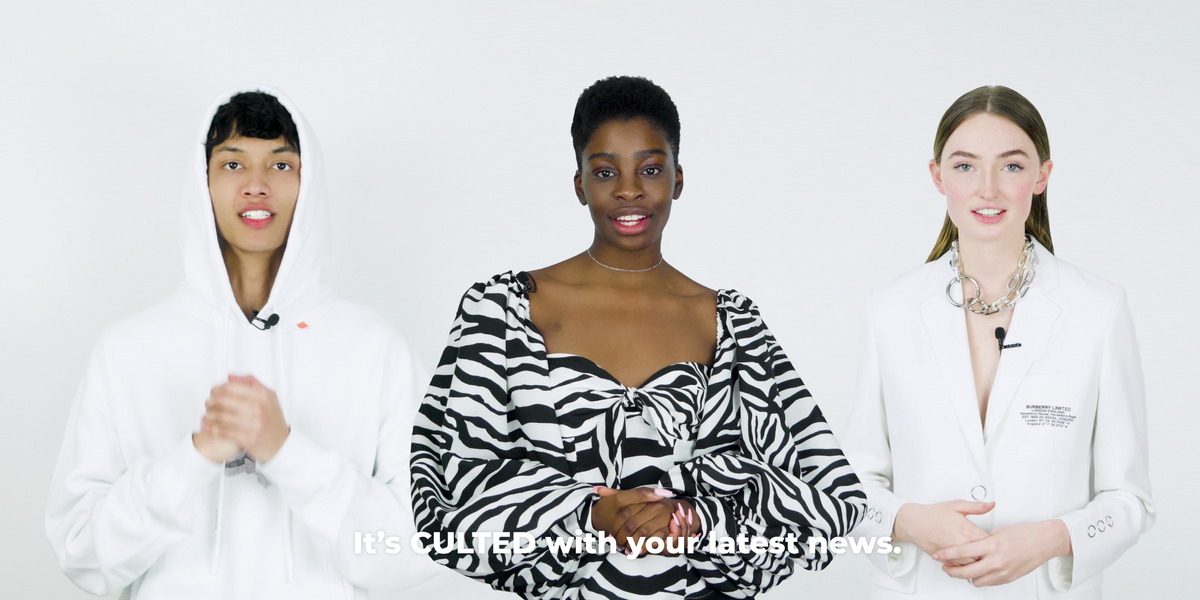 Finally, a Fashion Video Channel for Our Short Attention Spans
