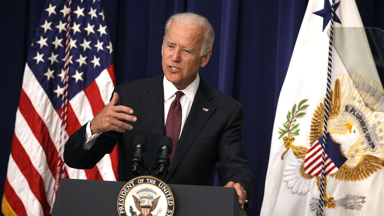 As Biden Embraces More Ambitious Climate Plan, Fossil Fuel Execs Donate to Trump 'With Greater Zeal' Than in 2016