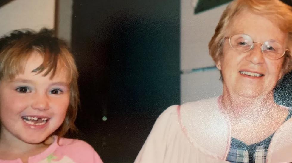 To My Grandma I Lost During Quarantine, I Miss You Already
