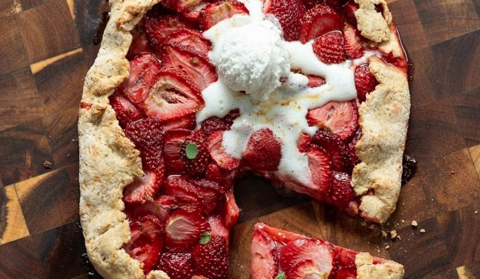 These 10 Unique, Refreshing Summer Recipes Will Get You An Invite To EVERY BBQ This Season