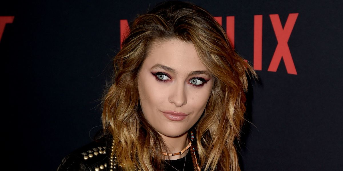 Paris Jackson on Why She Won't Label Her Sexuality