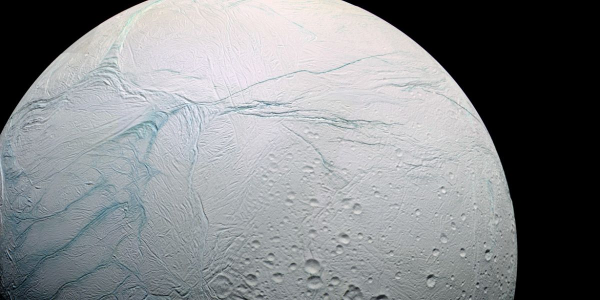 Why Scientists Are Searching for Life in 'Alien Oceans' on Distant Moons