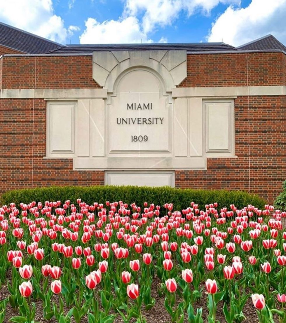 This Viral Miami University Instagram Page Features Stories Of The Victims Of Discrimination On Campus