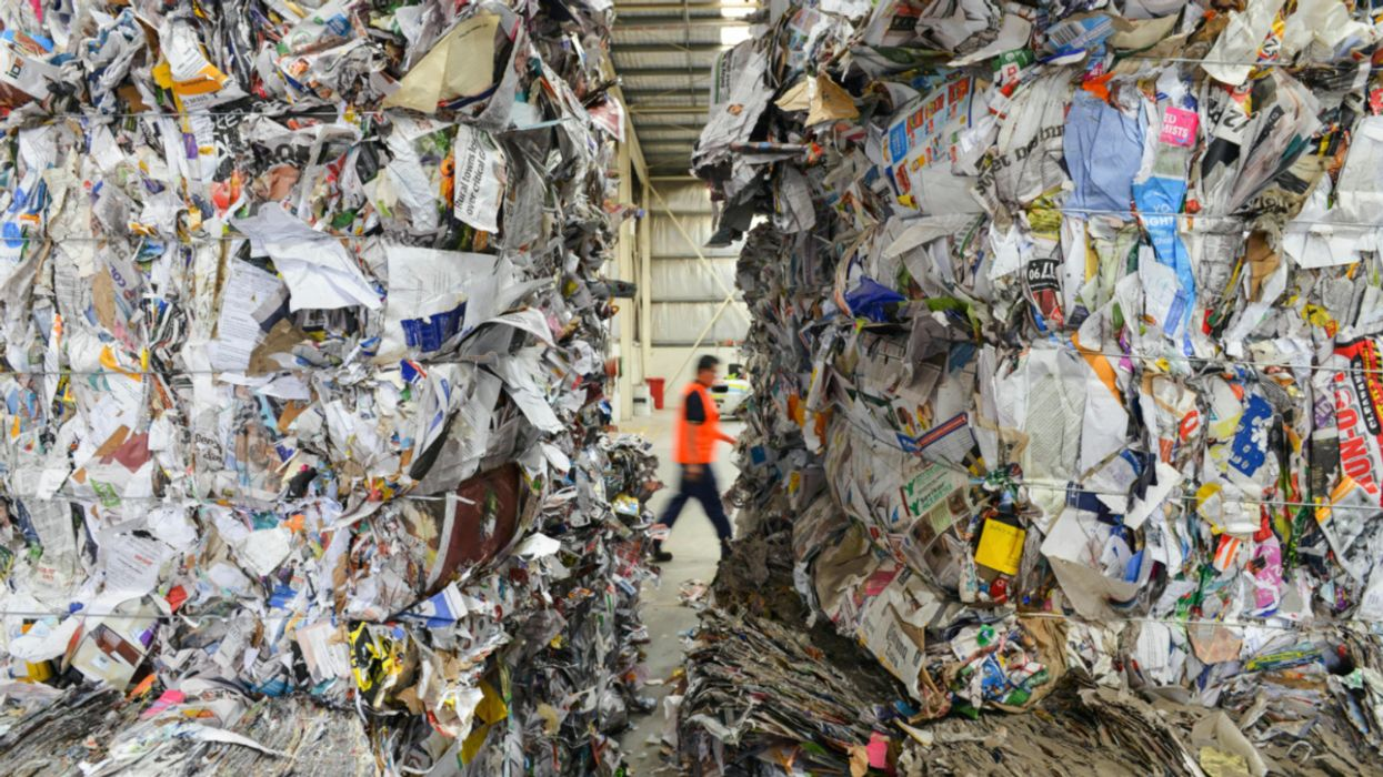 How Australia Plans to Recycle its Way to Recovery After COVID-19