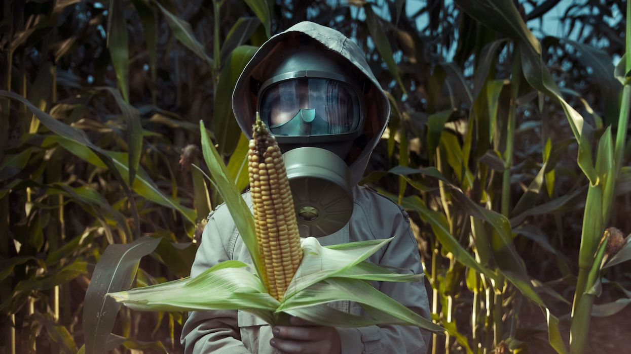 Democratic Bill Banning Toxic Pesticides Applauded as 'Much-Needed' Step to Protect Kids and Planet