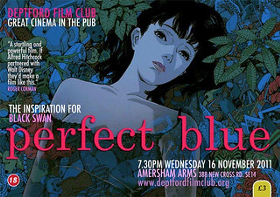 Perfect Blue: A Harrowing Look At Trauma