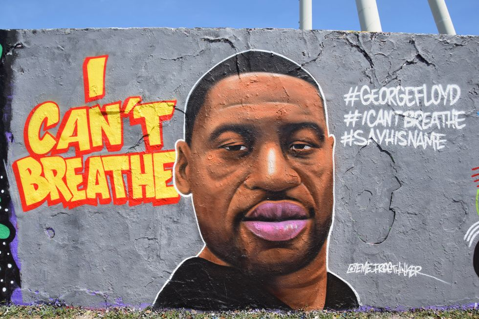 No Matter What Is On The George Floyd Body Cam Footage, He Didn't Deserve To Die