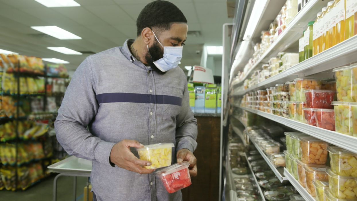 Black Lives Depend on the U.S. Dietary Guidelines. Don't Water Them Down