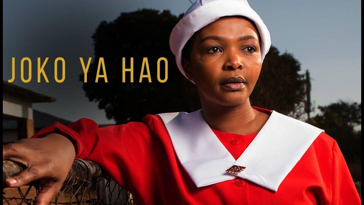 'Joko ya Hao' is Not Your Typical Apartheid Film