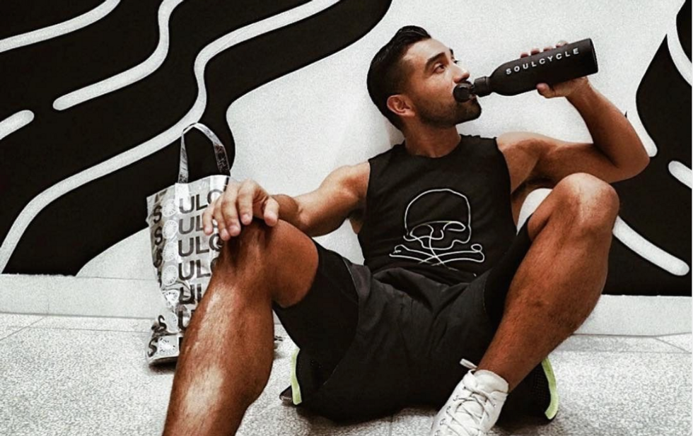10 Gifts That Are PERFECT For The Fitness Rookie Who's Determined To Succeed