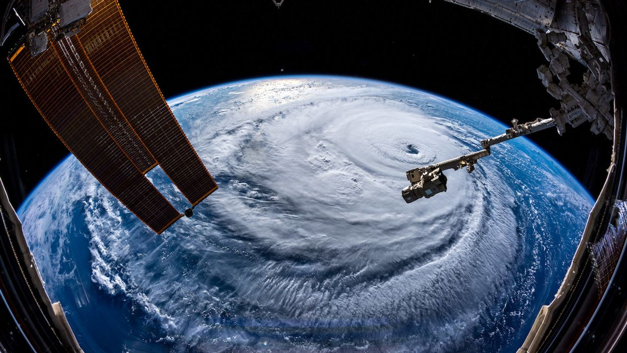 2020 Hurricane Season Expected to Be Second Most Active Since 1980s