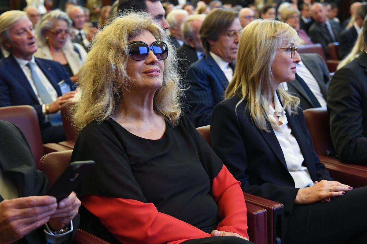 Iva Zanicchi: «Quest'estate in Emilia ho capito perché la sinistra si è perduta»