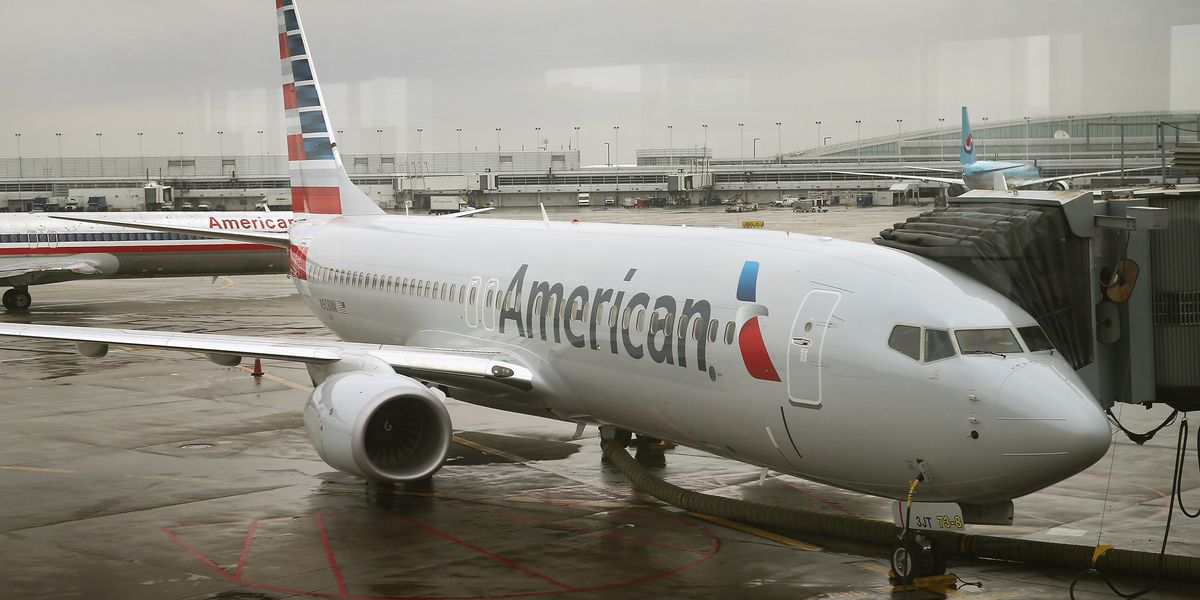 American Airlines to allow flight attendants to wear 'Black Lives Matter' pins, sparking backlash