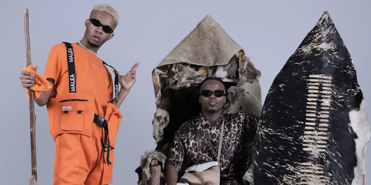 Interview: Blaq Diamond on Flourishing & Reconnecting With Their Hip-Hop Roots