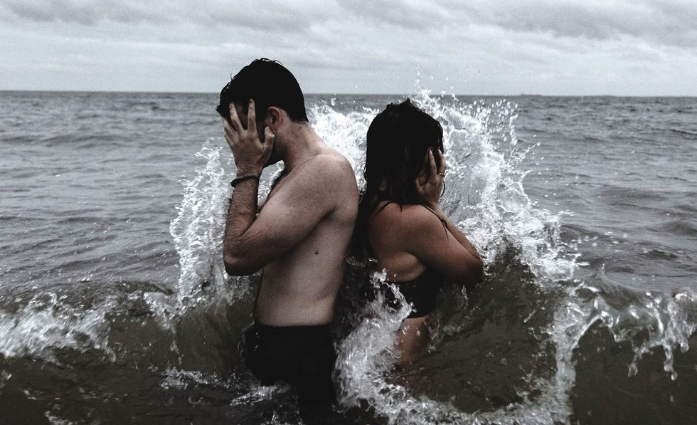 How You Should Break Up With Your Partner, Based On Your Zodiac Sign