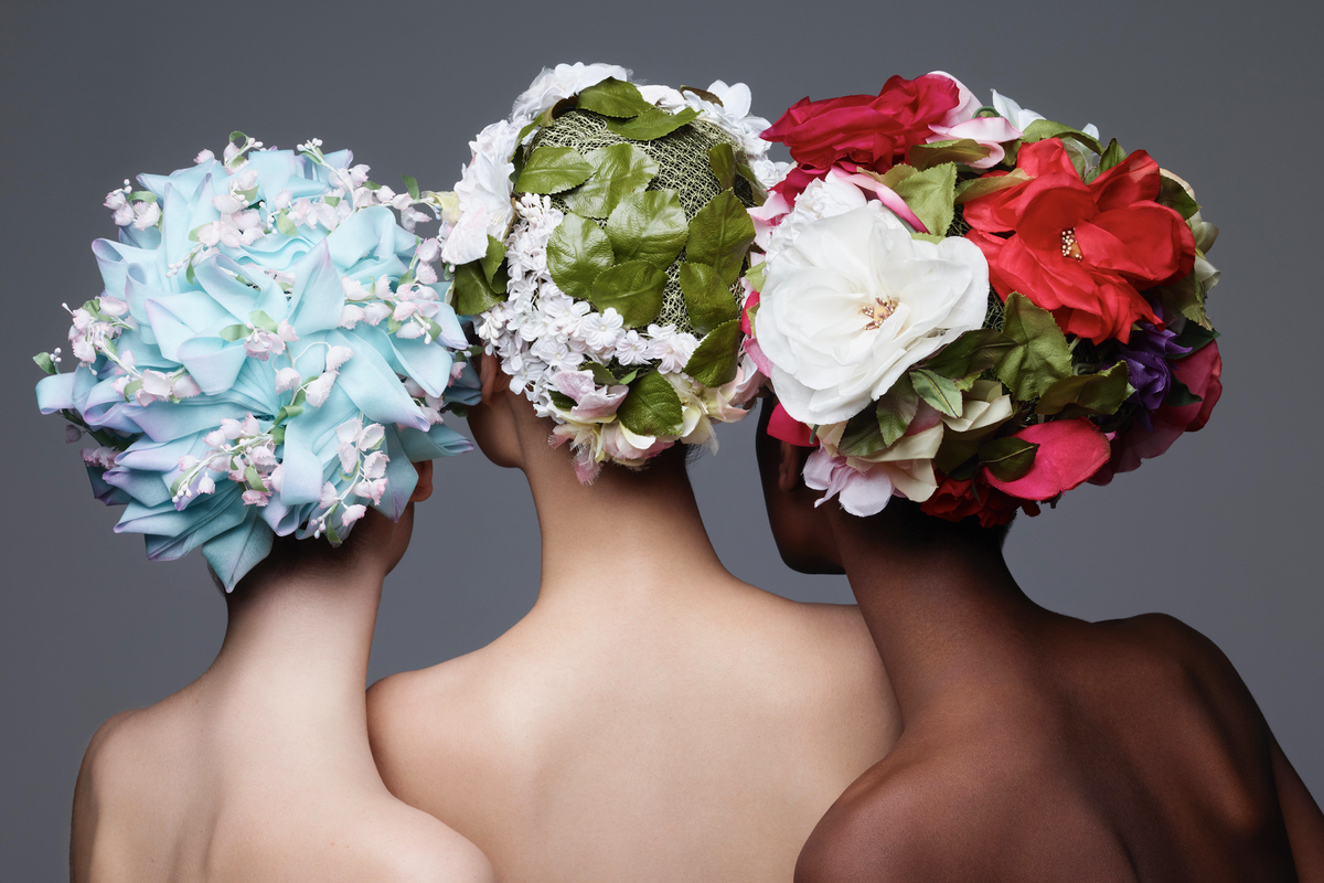 Inside the World of Dior's Most Iconic Hats