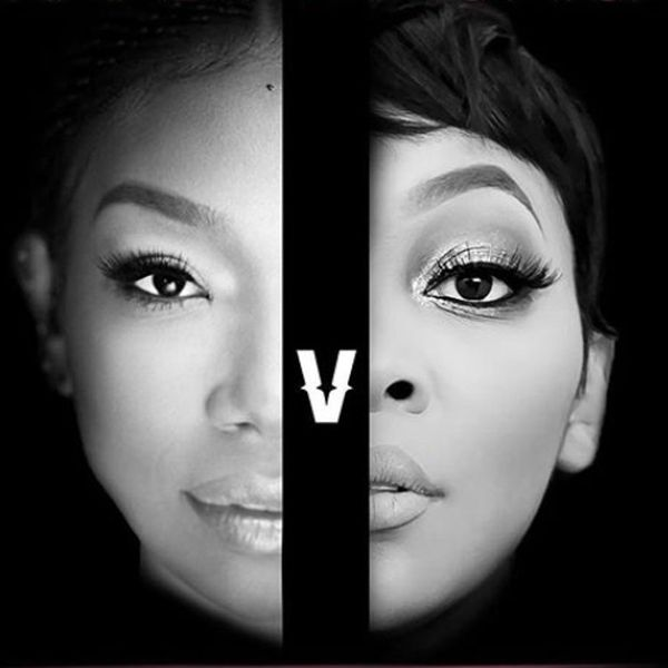Brandy and Monica Ended Their Feud