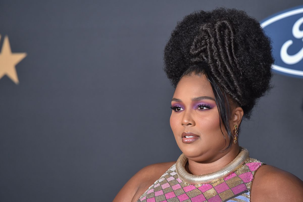 We Almost Had a Lizzo 'WAP' Cameo