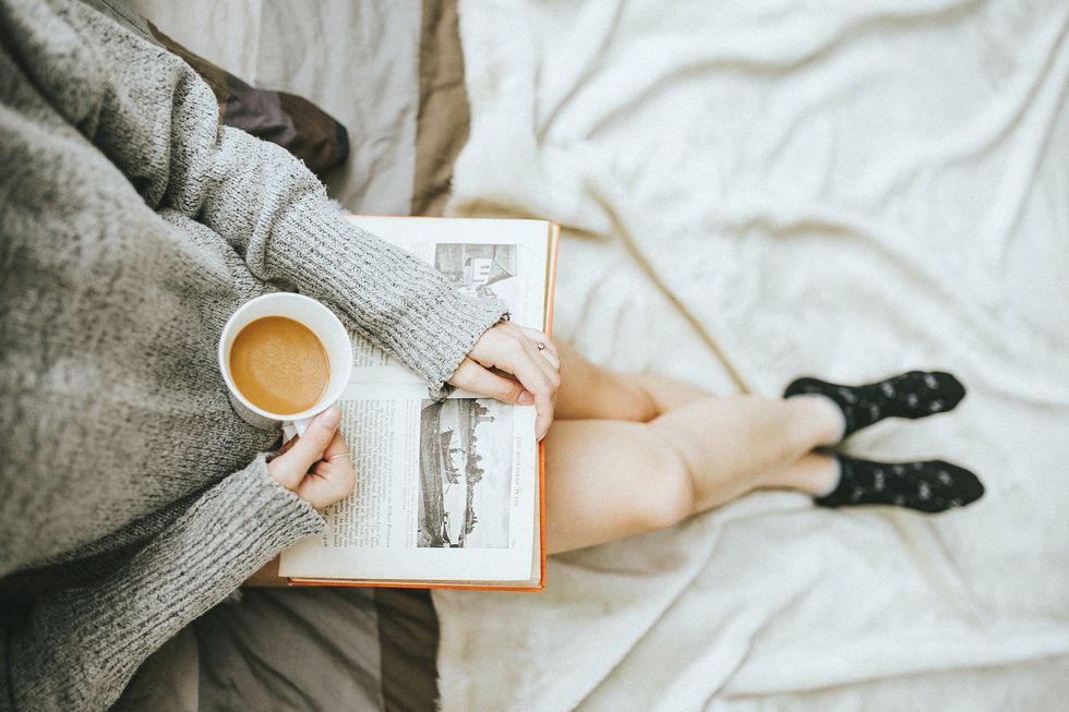 12 Self-Care Habits That Keep Me Sane, Since My First Semester of College Has Gone VIRTUAL