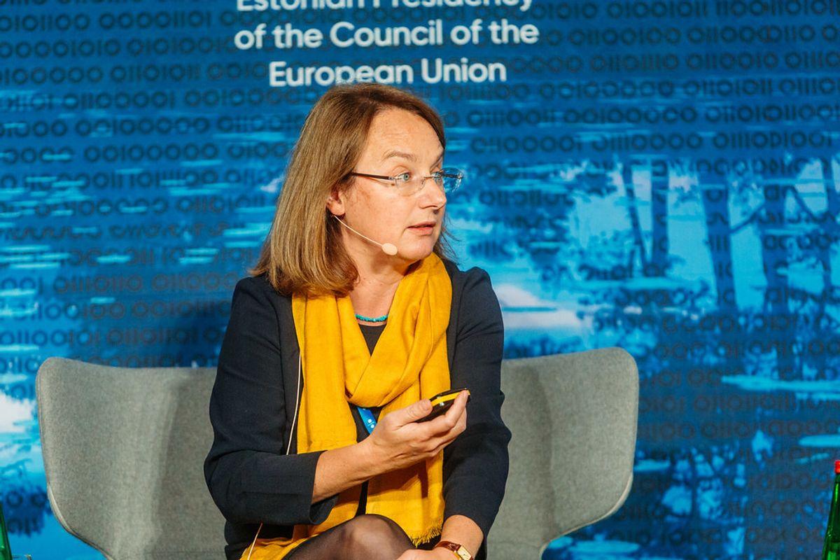 Sui piani decide l'eurocrate francese