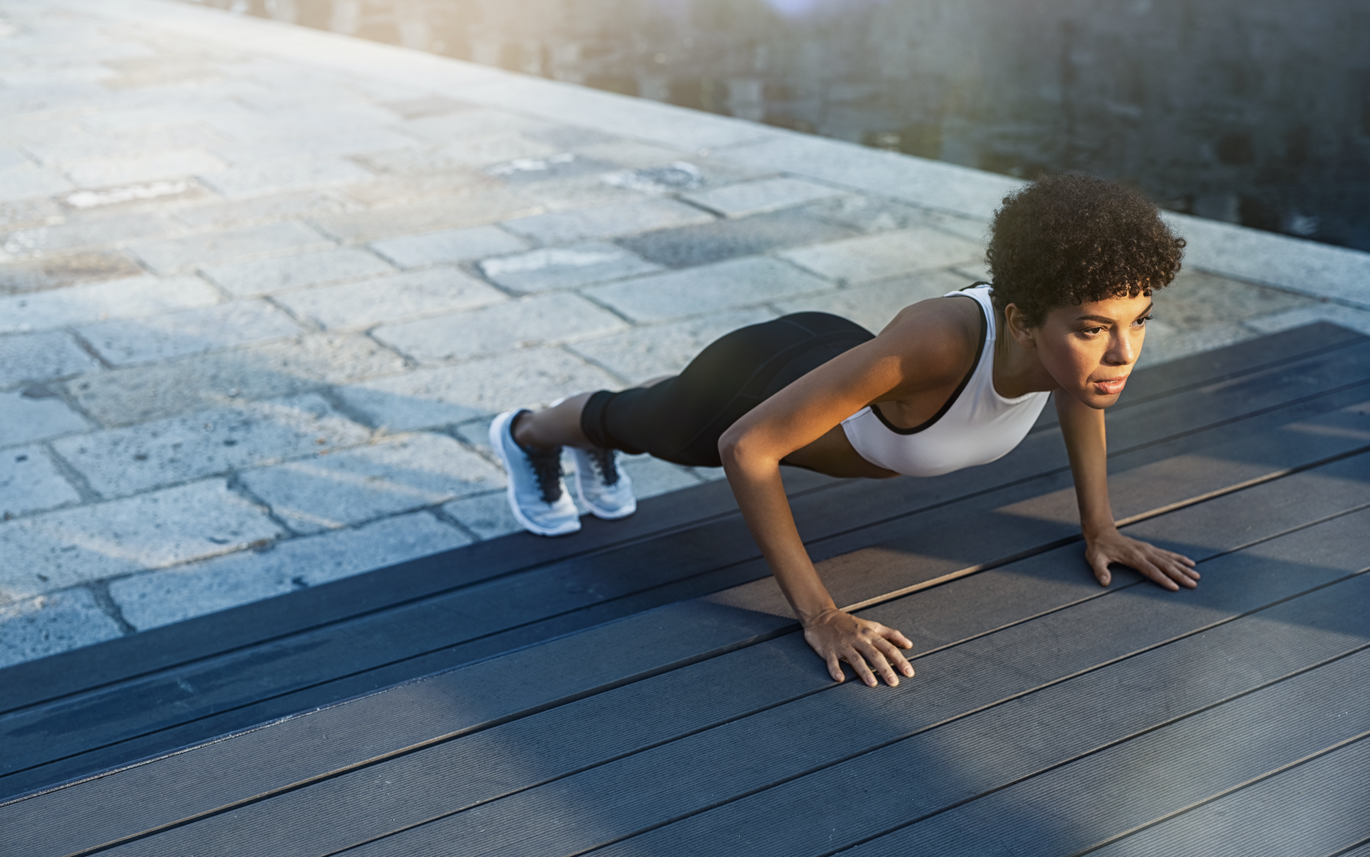 8 Ways to Make Your Cross-Training More Efficient