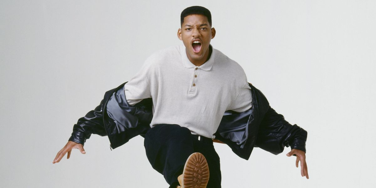 The Fresh Prince Of Bel-Air Is Getting a Reunion