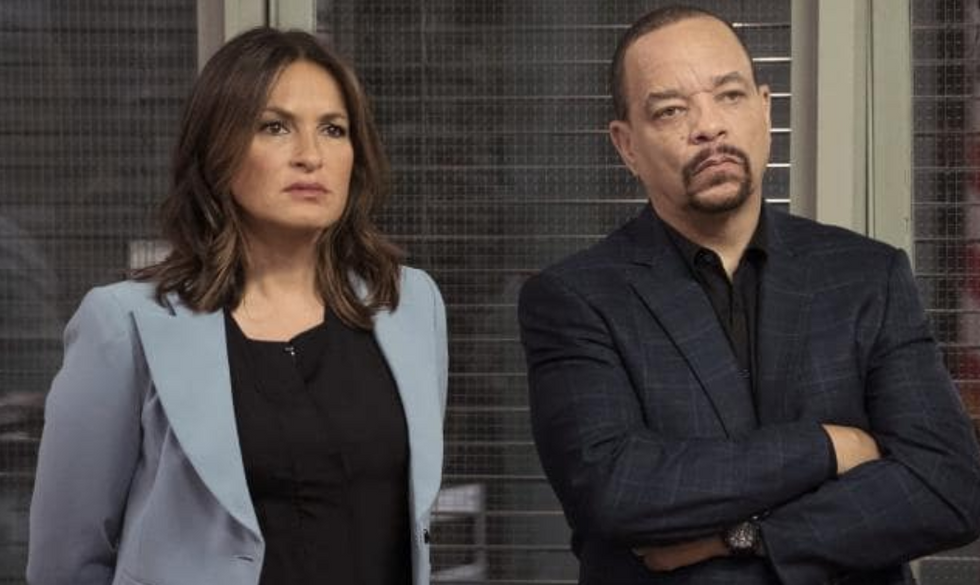 20 Of Fin Tutuola's Best 'Law & Order: SVU' Episodes That Make Him A Crowd Favorite