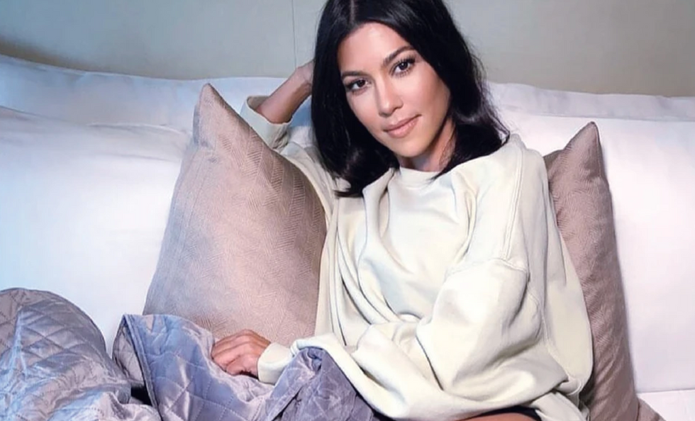 11 Weighted Blankets To Snag This Labor Day If Finding A Cuddle Buddy For Fall Is Too Much Work