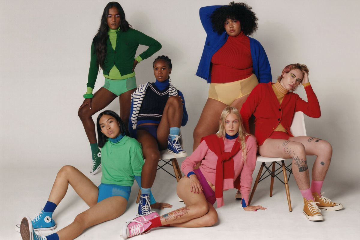 Parade Is Donating 1,000 Pairs of Underwear to LGBTQ+ Centers
