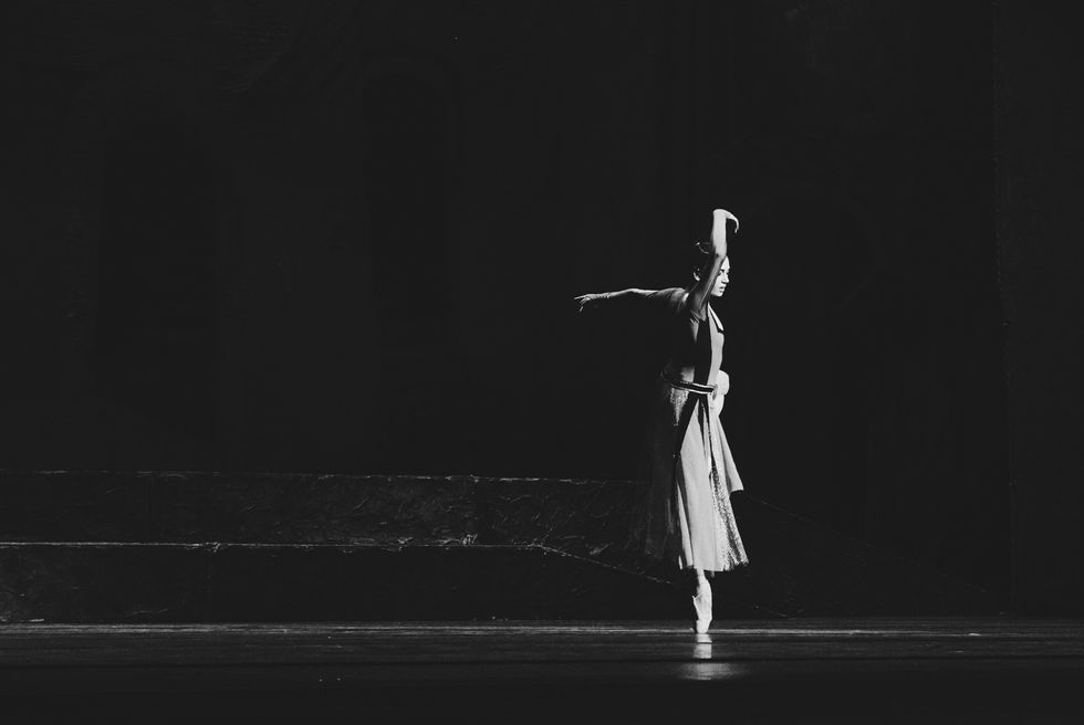 The Power of Dance to Help Us Cope With Trauma