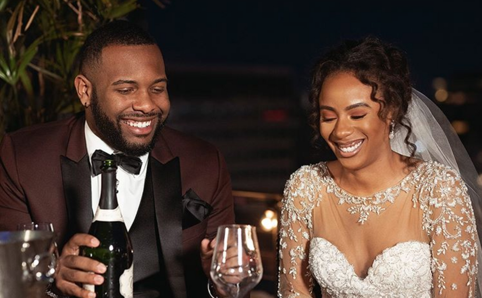 11 Questions To REALLY Get To Know Someone, According To Dr. Viviana Coles Of 'Married At First Sight'