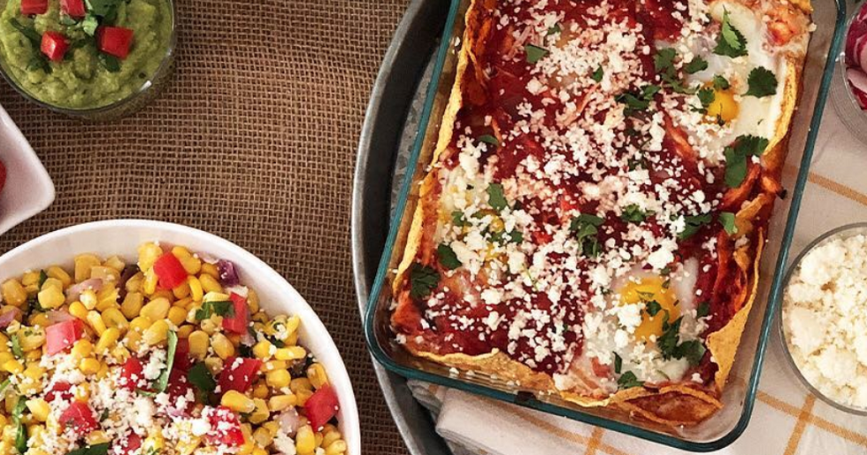 20 Traditional Hispanic Recipes To Feast On In Honor Of Hispanic Heritage Month