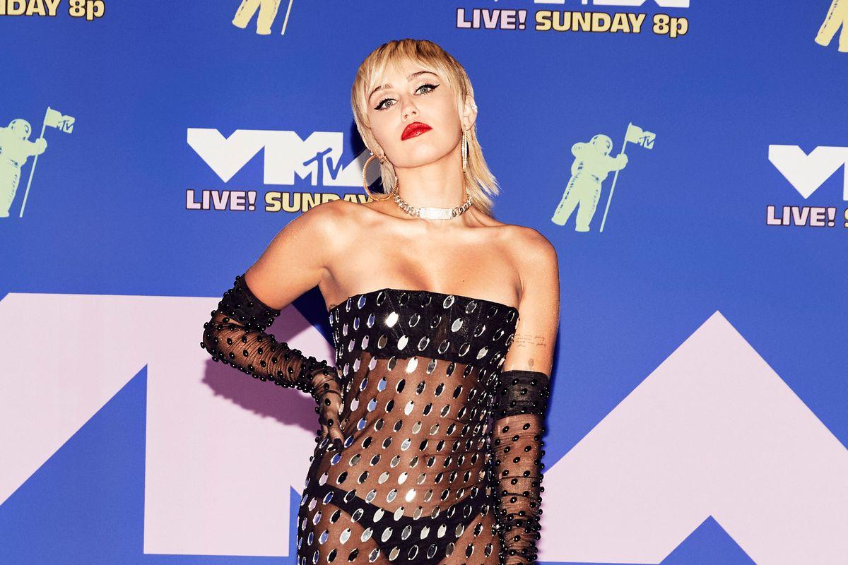 Miley Cyrus Teases Lana Del Rey, Billie Eilish Supergroup Idea