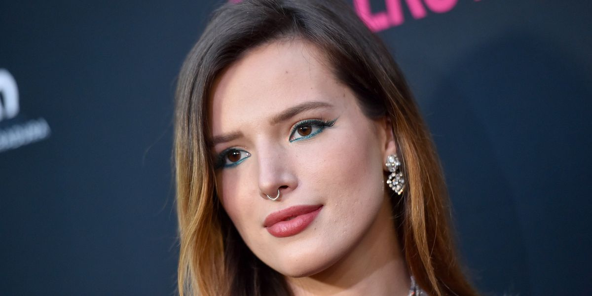 Bella Thorne's Sister Angers OnlyFans Creators By Saying Sex Work Is 'Not Real'