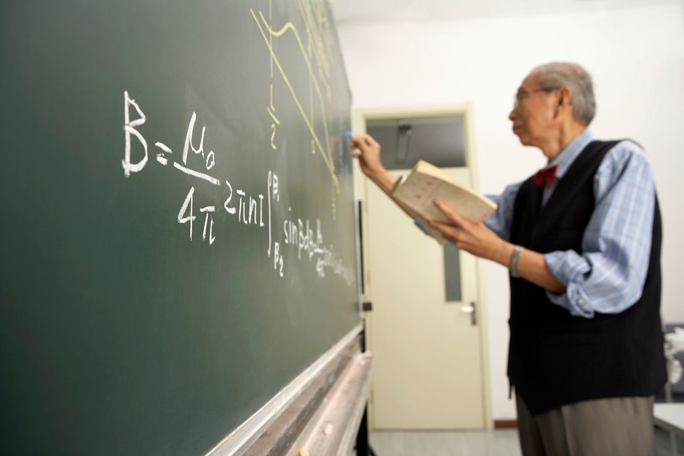 20 Rude Things People do to Their Professors