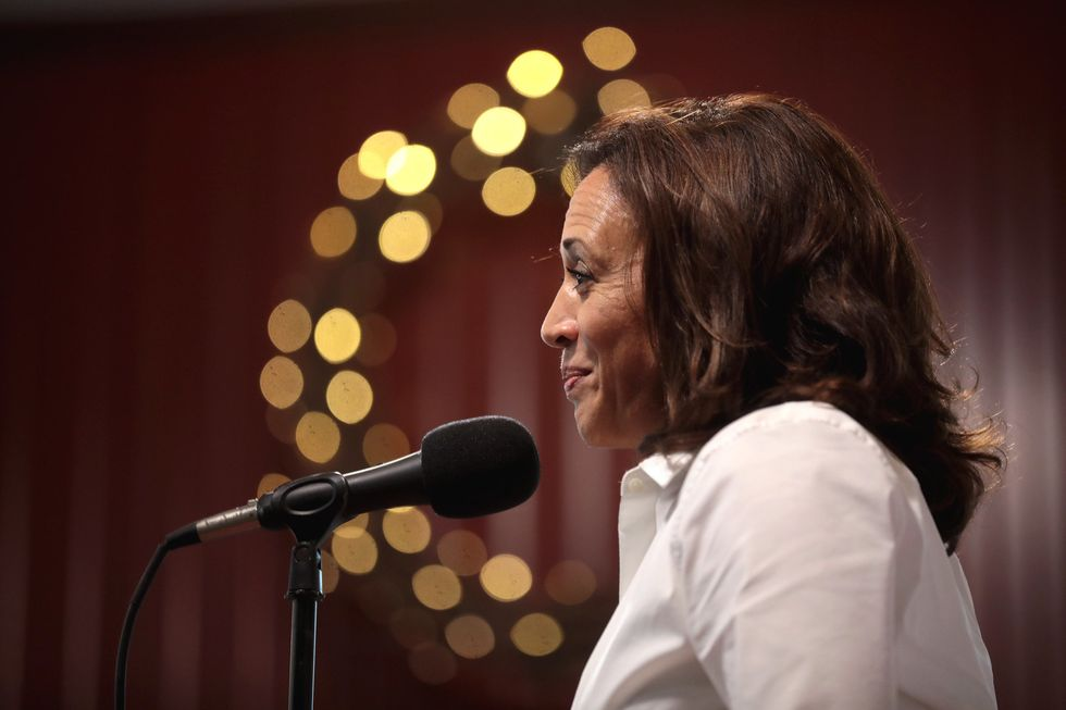 There Are Valid Criticisms Of Kamala Harris — But Your Racism And Sexism Aren't