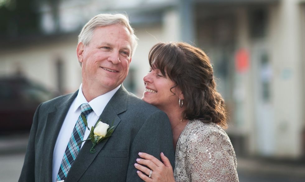 5 Love Lessons I Learned From Watching My Parents Instead Of Rom-Coms