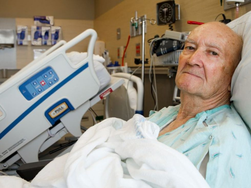 Is Kidney Dialysis Always Needed When Septic Shock Strikes Consumer Health News Healthday