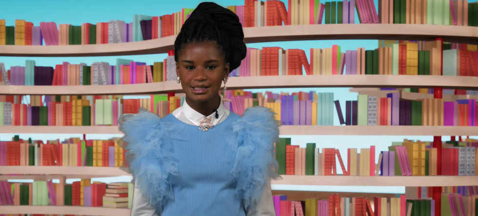5 Reasons Your Children Should Watch Netflix's New Series 'Bookmarks: Celebrating Black Voices'