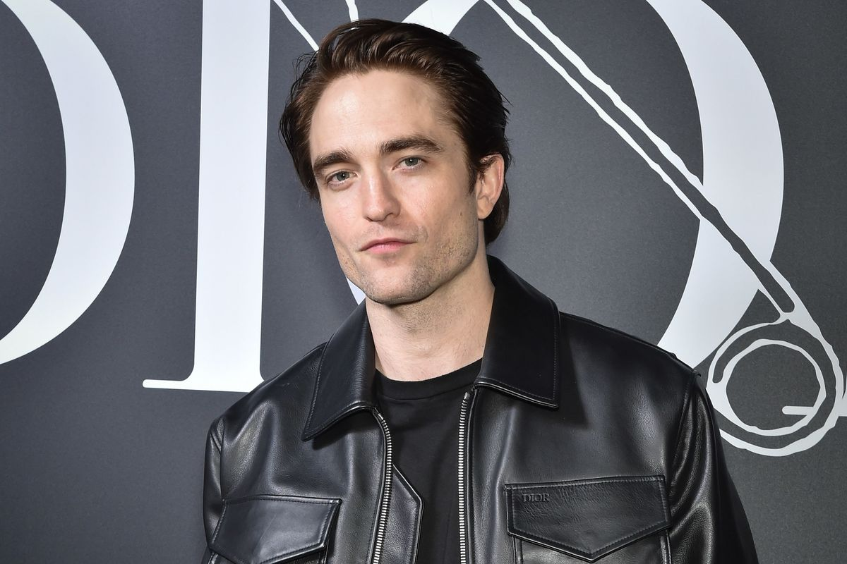 Robert Pattinson Reportedly Tests Positive For COVID-19