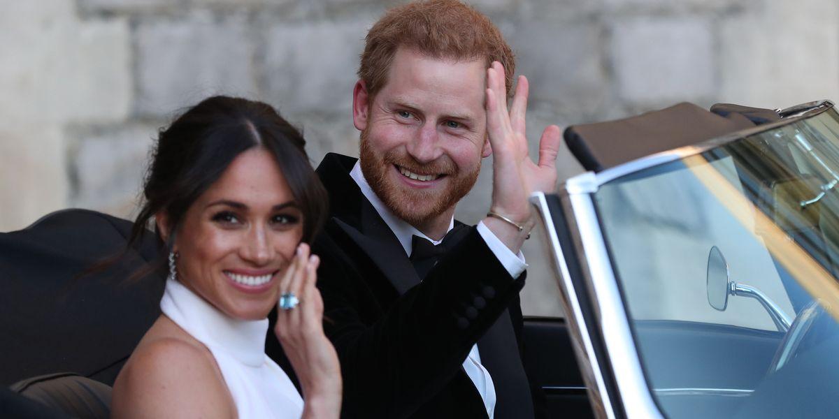 Prince Harry and Meghan Markle Sign Huge Netflix Deal