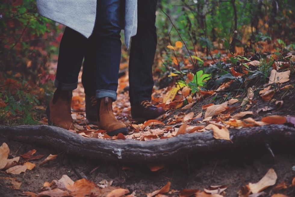 5 Things You And Your Pumpkin Can Do This Fall To Spice Up Your Relationship