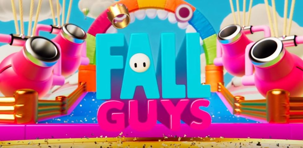 'Fall Guys: Ultimate Knockout' Is The New Fortnite, And It ...