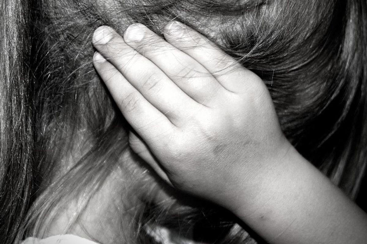 What my emotionally abusive childhood taught me about parenting