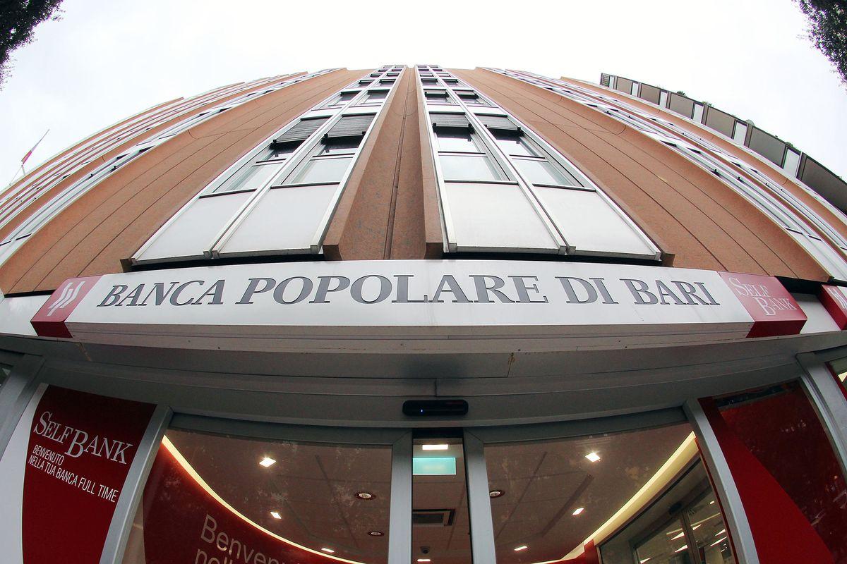 Il mistero delle nomine in Pop Bari. Bocciate dalla politica o dalla Bce?
